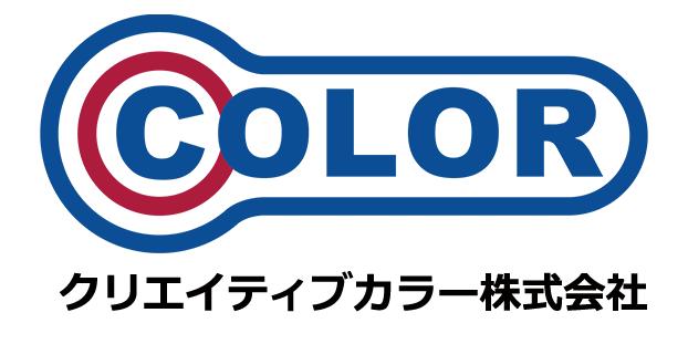 クリエイティブカラー株式会社_logo