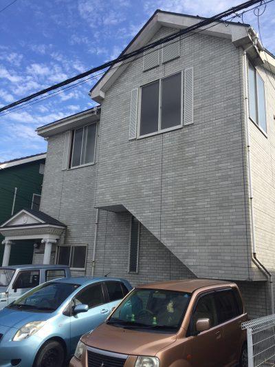 クリエイティブカラー株式会社_新潟市北区塗装写真