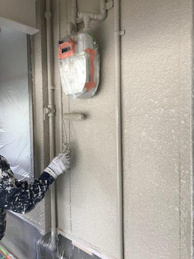 クリエイティブカラー株式会社_新潟市江南区塗装写真